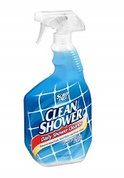 Arm and Hammer – Scrub Free Clean Shower Cleaner