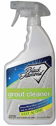 Black Diamond Stoneworks' Ultimate Grout Cleaner