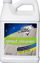Black Diamond Stoneworks Grout Cleaner