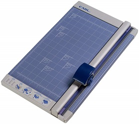 CARL Professional Rotary Paper Trimmer