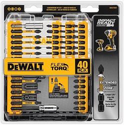 DEWALT DWA2T40IR Screw Driving Set