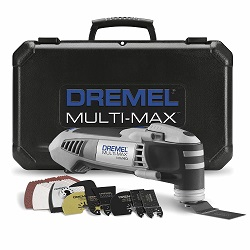 Dremel MM40-05 Multi-Max Oscillating Tool Kit