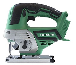 Hitachi CJ18DGLP4 18V Cordless Lithium-Ion Jig Saw