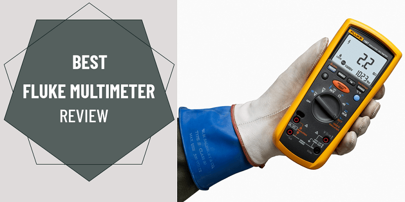 Best Fluke Multimeter