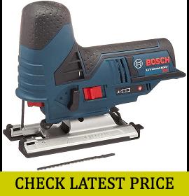 Bosch JS120BN 12-Volt Max Cordless Jig Saw