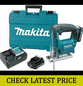 Makita VJ04R1 12V MAX CXT Lithium-Ion Cordless Jig Saw