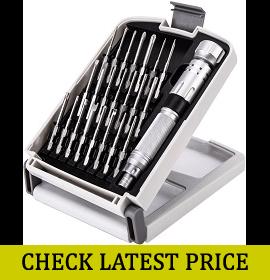 Nanch Small Precision Screwdriver Set