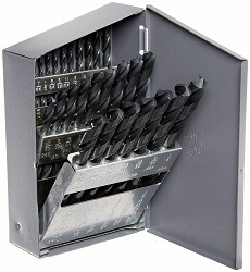 Chicago Latrobe 150 Series Drill Bit