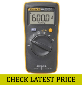 Fluke 101 Basic Digital Multimeter