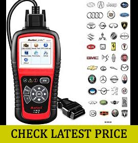 Autel AutoLink AL519 OBD2 Scanner