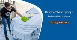 Best Car Wash Sponge