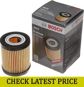 Bosch 3972 Premium FILTECH Oil Filter