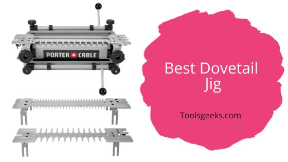 Best Dovetail Jigs