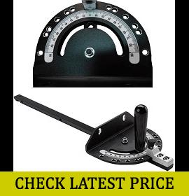 Big Horn 14600 Standard Track Miter Gauge
