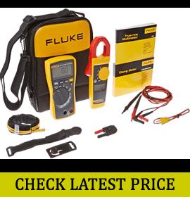 Fluke 116/323 KIT HVAC Multimeter