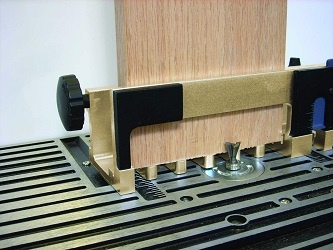 General Tools 861 Portable Aluminum Dovetail Jig