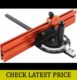 O'skool 18 Inch(457mm) Miter Gauge Fence system