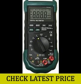 Tekpower Mastech MS8268 Digital Multimeter Meter