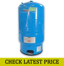 Amtrol WX-202 144S29 20 Gallon Water Well PRESSURE TANK