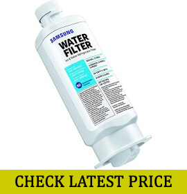 Samsung Genuine DA97-17376B Refrigerator Water Filter