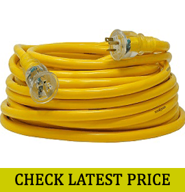 Yellow Jacket 100 ft Extension Cord