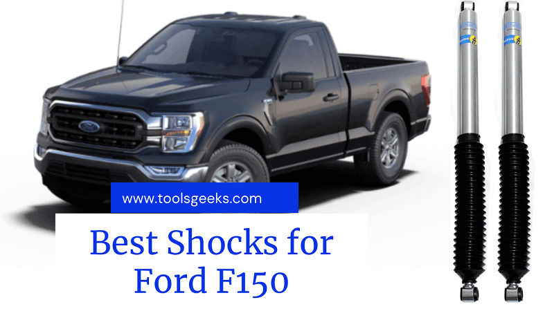 Best Shocks for Ford F150