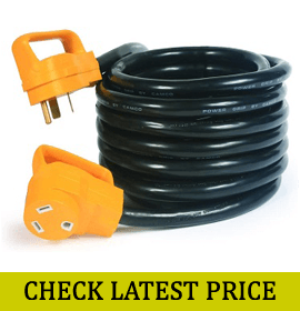 Camco 25 ft Extension Cord