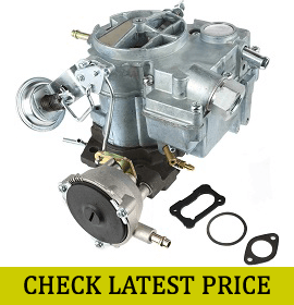 Partol 2 Barrel Carburetor for Chevrolet Chevy 350