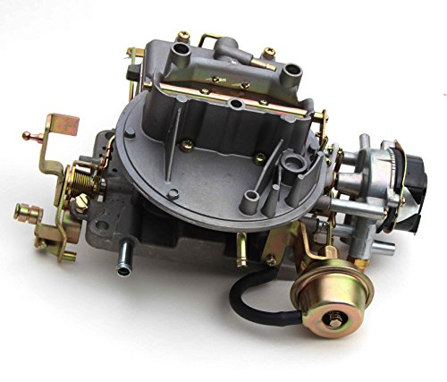Prodigy Two 2 Barrel Chevy 350 Carburetor