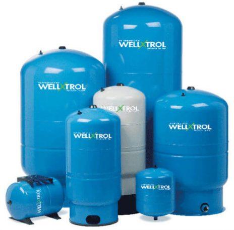 Amtrol Well PRESSURE TANK