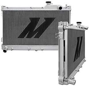 MIA-90 Mishimoto Radiator