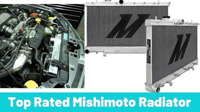 Best Mishimoto RadiatorsReviews
