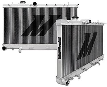 WRX-01 Mishimoto Radiator