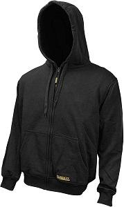 DEWALT DCHJ067B-L Hooded Heated Jacket