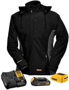 DeWalt Max 20V 12V Women's Heated Jacket Set
