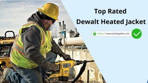 Dewalt Heated Jacket Reviews