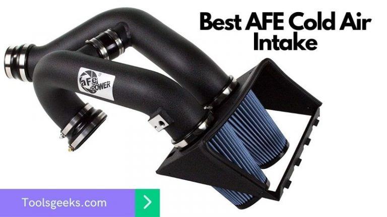 Best AFE Cold Air Intake Reviews