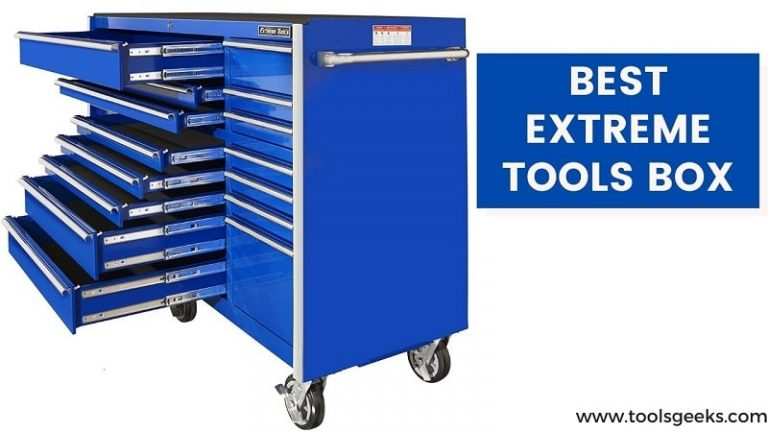Best Extreme Tools Box Reviews