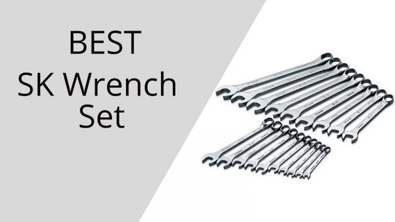 Best SK Wrench Set Reviews