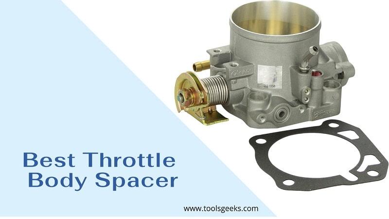 Best Throttle Body Spacer