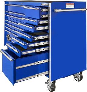Extreme Tools RX722519RCBL Rx Series Tools Box