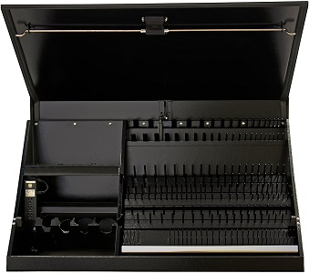 Extreme Tools pws4100txbk PWS Series Tools Box