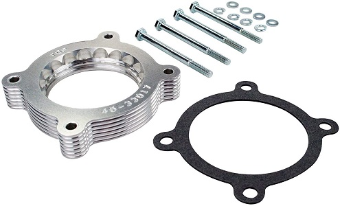 aFe Power 46-33017 Ford Throttle Body Spacer