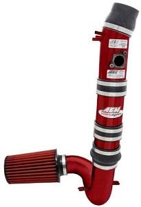 AEM 21-485R Red Cold Air Intake System