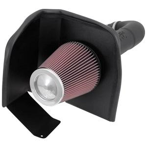 K&N 63-3082 Cold Air Intake