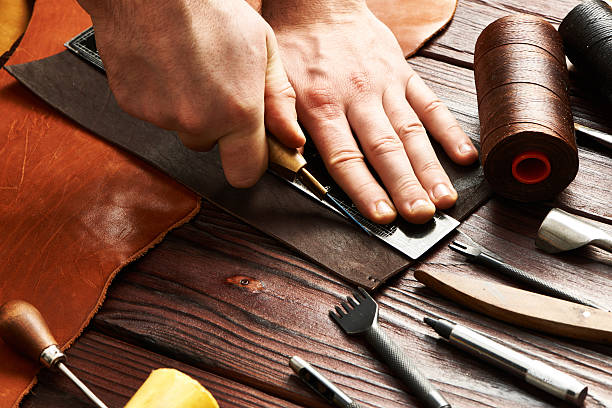 Where to Buy Leather Working Tools