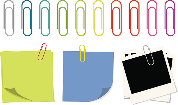 Where to Buy Paper Clips